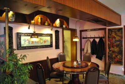 Foto des Albums: Unser Restaurant (20.10.2011)