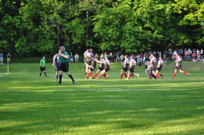 Fotoalbum Pokalfinale Mädels, Kreispokalfinale Leisnig - Rüsseina