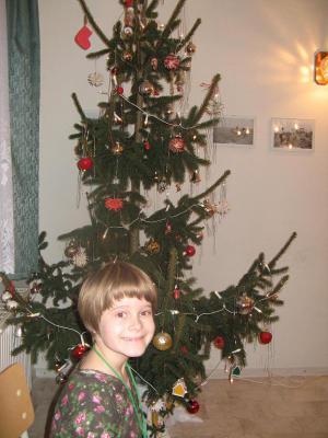 Fotoalbum Fröhliche Weihnachten in Sernow
