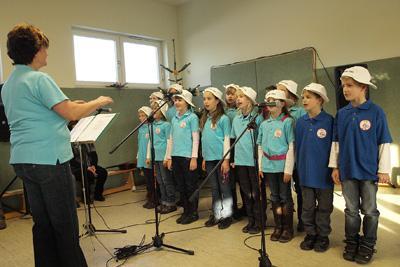Fotoalbum 1. Advent Weihnachten an der Grundschule Hohenleipisch