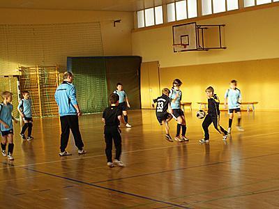 Fotoalbum Fussballturnier der Pfadfinder in Plessa