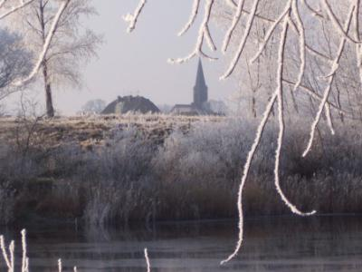 Fotoalbum Winter in Osternienburg