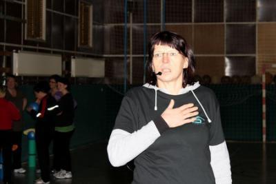 Fotoalbum Gymnastik vom Feinsten - Muskelkater inklusive!
