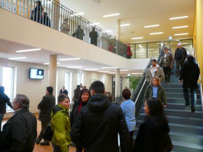 Foto des Albums: Tag der offenen Tür OSZ (19.02.2011)