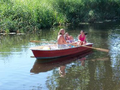Fotoalbum Unsere Boote zum Verleih