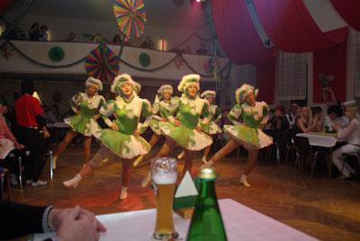Fotoalbum Karnevalsveranstaltung vom 2.2.2008