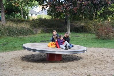 Fotoalbum Spielplätze in der Gemeinde Harrislee.