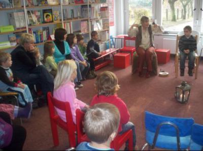 Fotoalbum Veranstaltung mit Kerstin Yvonne Lange