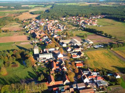 Fotoalbum Bilder aus der Gemeinde Bensdorf