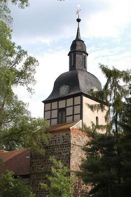 Fotoalbum Bilder aus der Gemeinde Wusterwitz