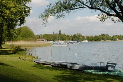 Fotoalbum Impressionen vom Wusterwitzer See