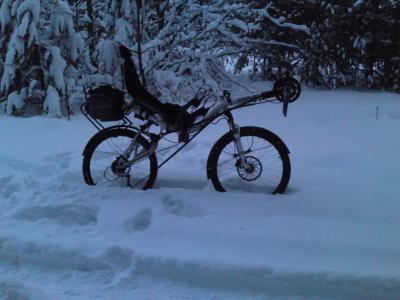 Fotoalbum Ach war der Winter doch schön!