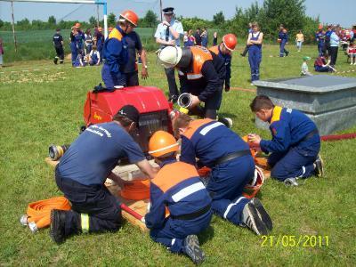 Foto des Albums: Bereichsmeisterschaften JfW in Mallnow 21.05.2011 20Fotos Fotos: Bm Lutz Bergmann (24.05.2011)