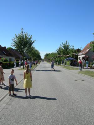 Fotoalbum 675-Jahrfeier Glöwen