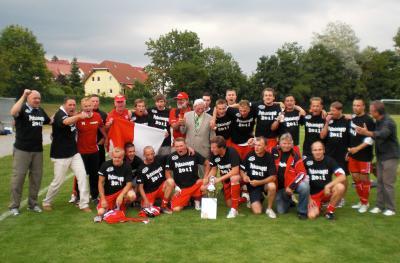 Fotoalbum Kreispokal Sieg