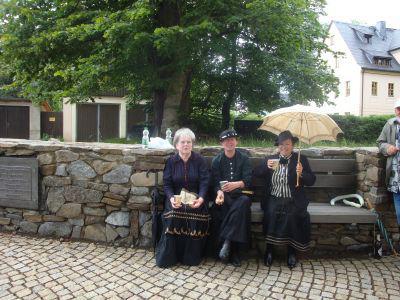 Fotoalbum Drahtseilbahnfest 2011