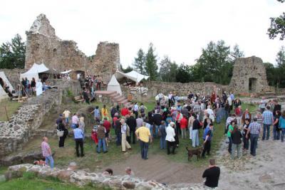 Foto des Albums: Burgcafe 2012 (26.08.2012)