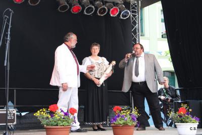 Fotoalbum Impressionen zum 15.Altmärkischen Heimatfestes