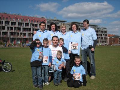 Fotoalbum Marathon Welt Down Syndrom Tag