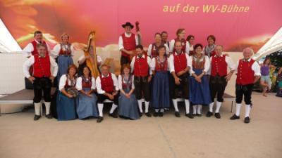 Fotoalbum Landesgartenschau Rosenheim 2010