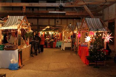 Fotoalbum Geschenkemarkt 2010