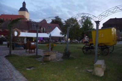 Fotoalbum Tag des offenen Denkmals 2011