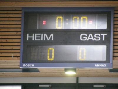Fotoalbum Handball Kinder neu