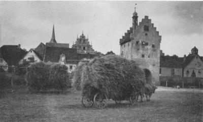 Fotoalbum Bilderarchiv (Bildmaterial aus dem Jahr ca. 1900)