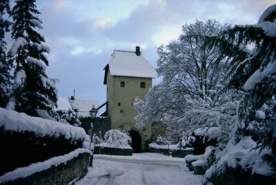Fotoalbum Winterlandschaft