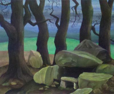 Foto des Albums: Blickwinkel - Sichtweisen einer Malerin (14.10.2011)