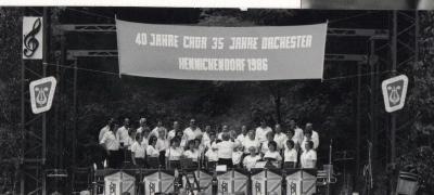 Foto des Albums: Vereinsgeschichte (30.12.2000)