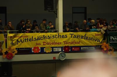 Fotoalbum 4. Mittelsächsisches Tanzfestival