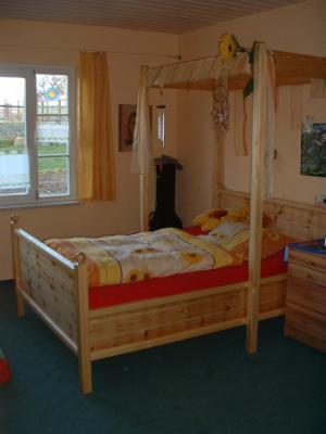 Fotoalbum behindertengerechtes Wohnhaus in Sommersdorf