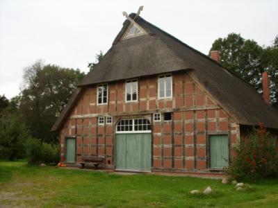 Fotoalbum Osterholz - Scharmbeck am Teufelsmoor