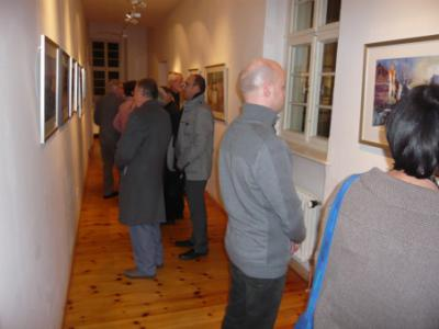 Foto des Albums: Ausstellungseröffnung Museum Senftenberg (24.11.2011)