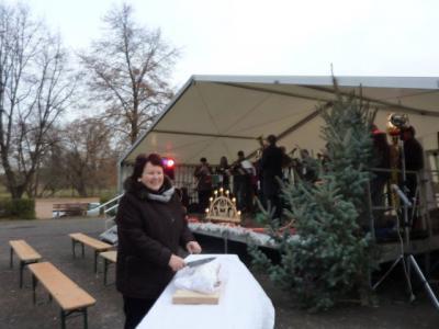Fotoalbum 9. Prausitzer Weihnachtsmarkt