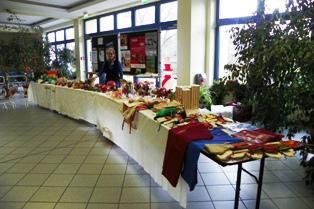Fotoalbum Weihnachtsvorführung der Stephanuns Stiftung OPR
