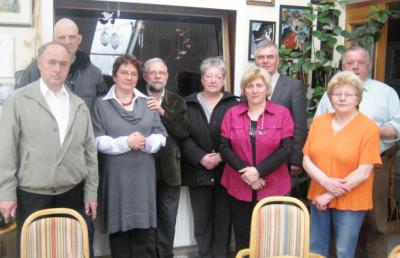 Fotoalbum Besuch einer Delegation aus Toszek
