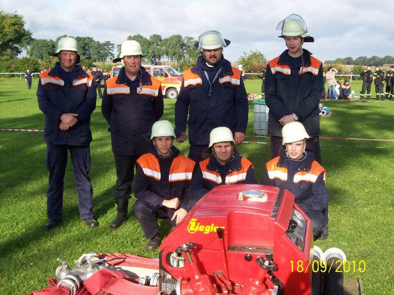 18.09.2010 Team FF Neuentempel