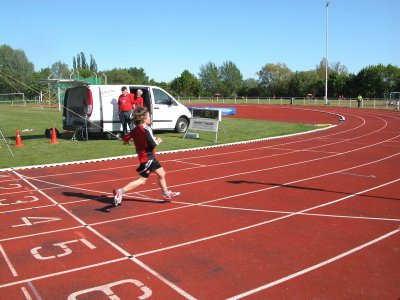 Fotoalbum Landessportfest 2008