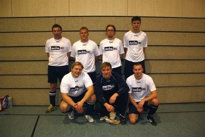 Fotoalbum Fußball Firmenturnier in der Saubachtalhalle