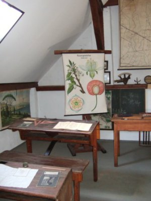 Fotoalbum Museum Wahrenbrück