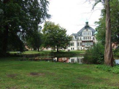 Fotoalbum Ansichten Uebigauer Schlosspark
