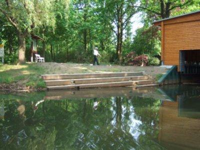 Fotoalbum Park Kleiner Spreewald Wahrenbrück