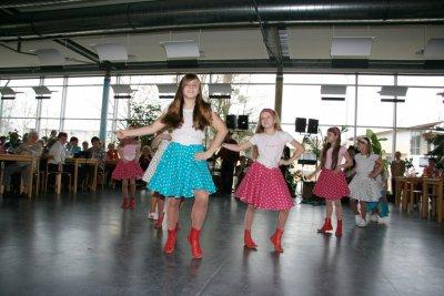 Foto des Albums: Frauentagsfeier in Hennickendorf (10.03.2012)