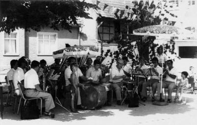 Fotoalbum Die Hopfentaler Musikanten