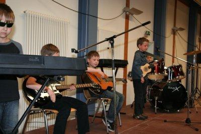 Foto des Albums: Tag der offenen Tür 2012 (05.05.2012)