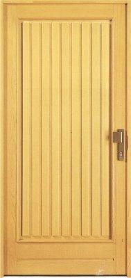 Fotoalbum Füllungs-Türen
