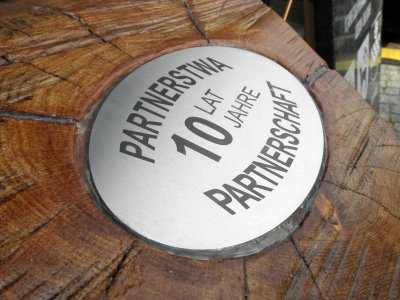 Foto des Albums: 10 Jahre Städtepartnerschaft Sulecin-Kamen-Beeskow (05.05.2012)