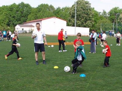 Fotoalbum Goethi-Kids-Sporttag